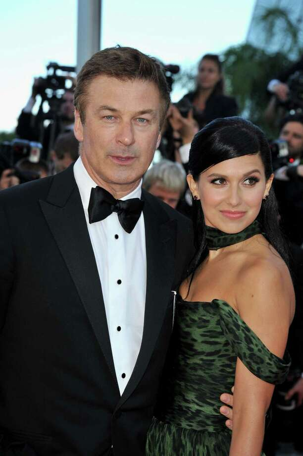 2010: Co-host Alec Baldwin Photo: Pascal Le Segretain, Getty Images / 2012 Getty Images