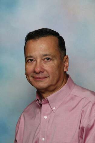 Air Force retired Col. Jaime Vazquez is president of the board of the Lackland Gateway Heritage Foundation Inc. Photo: Courtesy