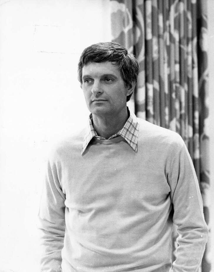 1986: Co-host Alan Alda Photo: Keystone, Getty Images / Hulton Archive