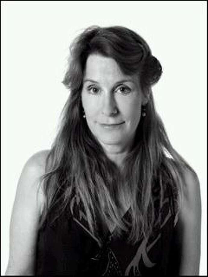 "Lisa Ohlin, director of Sweden's ""Simon and the Oaks."" Photo: Film Arcade"