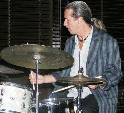 Jazz drummer Gerry Gibbs returns to San Antonio for a couple of gigs. Photo: Courtesy Photo
