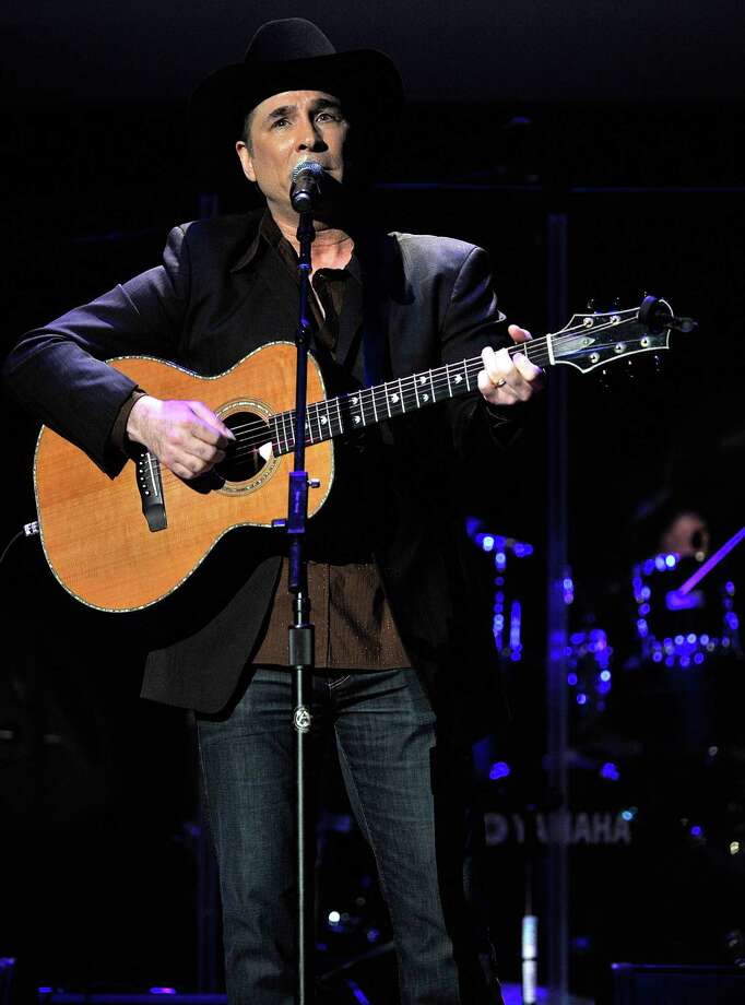 Clint Black will be at Gruene Hall Thursday night as Gruene opens its annual Music & Wine Fest. Photo: Frederick Breedon IV, Getty Images For ACM / 2012 Getty Images