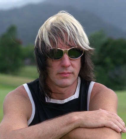"Todd Rundgren brings his ""Hits Show"" to The Ridgefield Playhouse on Tuesday, Oct. 9. Tickets are $62. Photo: Contributed Photo"