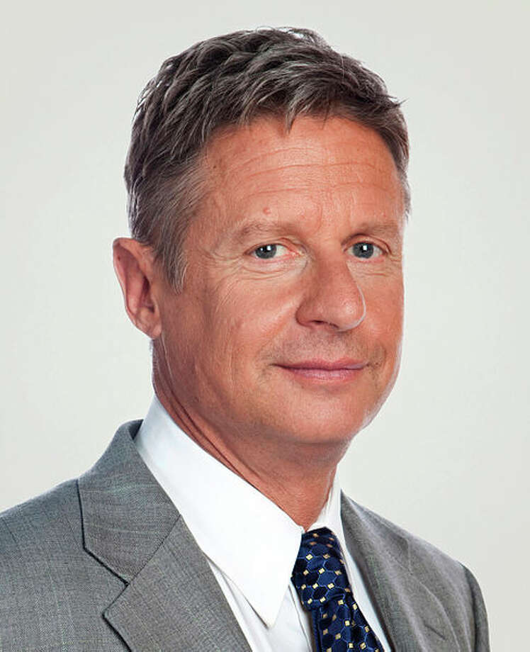 """Candidate: Gary JohnsonThe Libertarian Party candidate is a former governor of New Mexico and former Superior Court judge for Orange County, Calif. Calling himself the """"People's President,"""" Johnson lists the simplification of immigration, the tacking of illegal immigration and gun rights among his top issues.Website: http://www.garyjohnson2012.com/ (Associated Press) Photo: (file)"""