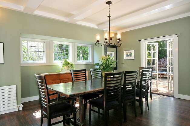 berkeley traditional french country home sfgate