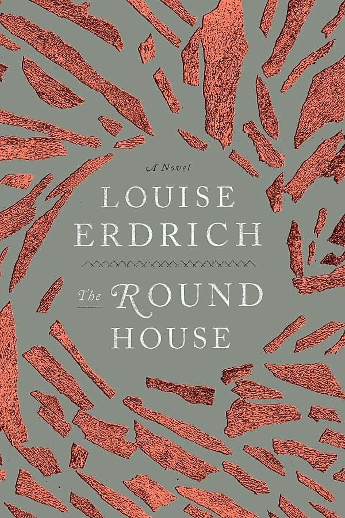 The Round House, by Louise Erdrich