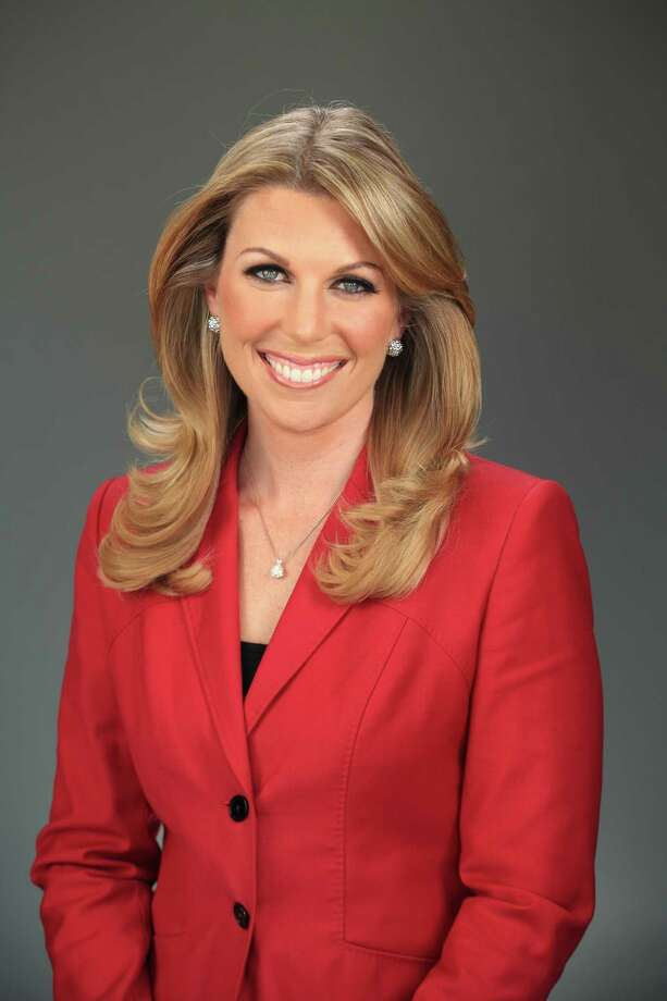 Myra Arthur of San Antonio recently began a stint as a KSAT Sunday night co-anchor. Photo: KSAT