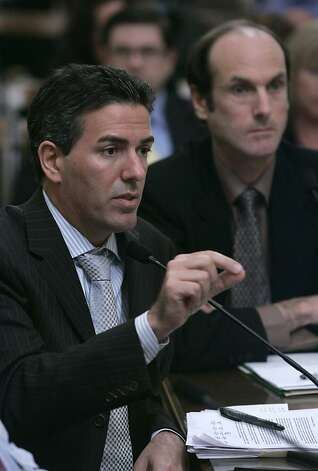 Wayne Pacelle Photo: Rich Pedroncelli, AP
