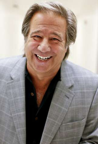 Rocker Greg Kihn was fired after 16 years at K-Fox. Photo: Russell Yip, The Chronicle