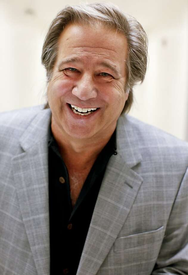 Greg Kihn is writing songs and reuniting his band. Photo: Russell Yip, The Chronicle