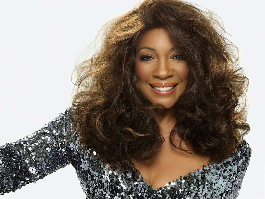 Former Supreme Mary Wilson will perform at the Venetian Room this week. Photo: Courtesy Mary Wilson