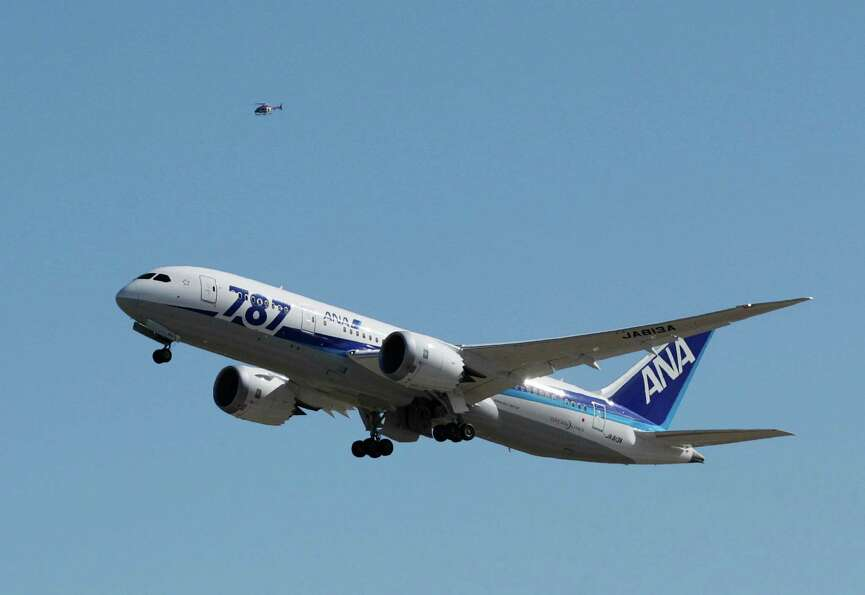 On Oct. 23, 2012 All Nippon Airways found a fuel leak on a 787. The FAA, citing this and another rep