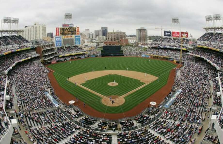 Petco Park – San Diego Padres – $3.2 million per year.