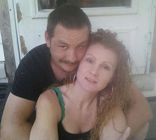 Steven McComsey and Tammy Palmer. (Facebook)