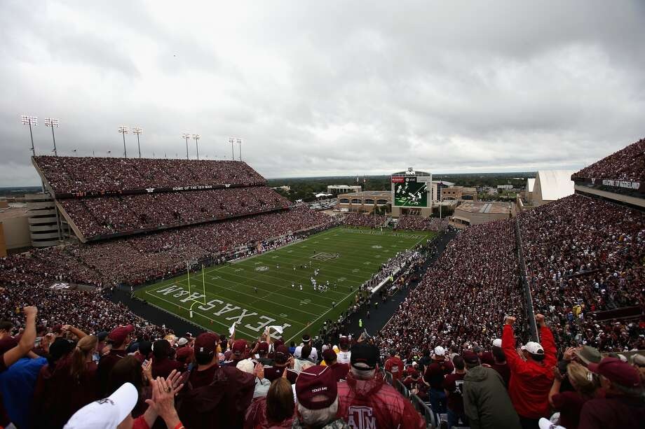 College Station is No. 11 among the 20 college towns (the smallest cities) that were ranked.