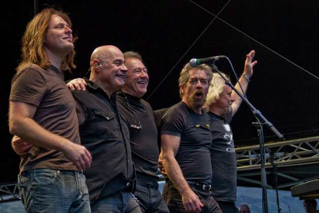 Creedence Clearwater Revisited Photo: Courtesy