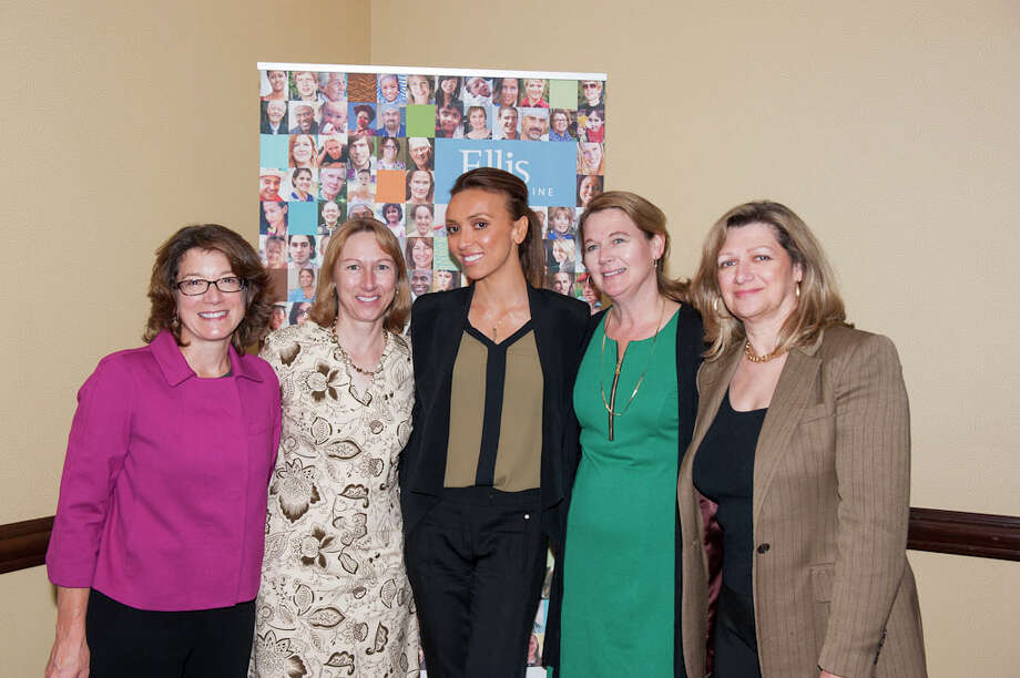 Were you Seen with Giuliana Rancic at Ellis Medicine's Women's Night Out at the Albany Marriott on Thursday, September 27, 2012? Photo: Kristi Barlette/Times Union