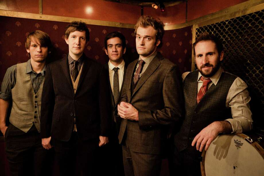 Punch Brothers 2012 (Danny Clinch)