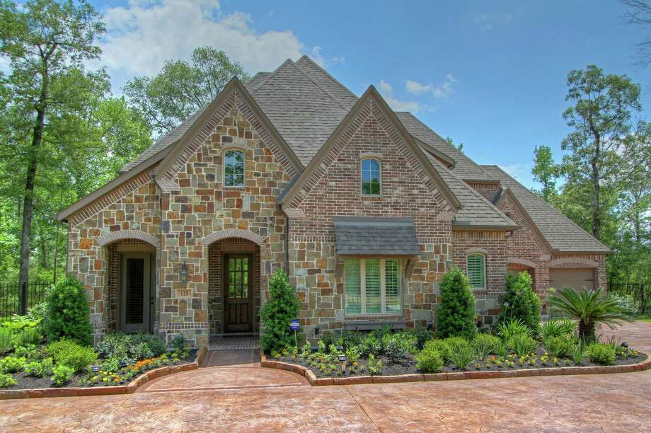 Highland Homes has purchased new homesites for new single-family homes in the neighborhood of Clairhill Place in The Woodlands? Village of Creekside Park. Homes will be priced from the $570,000s. Pictured is a representation of the new residences.