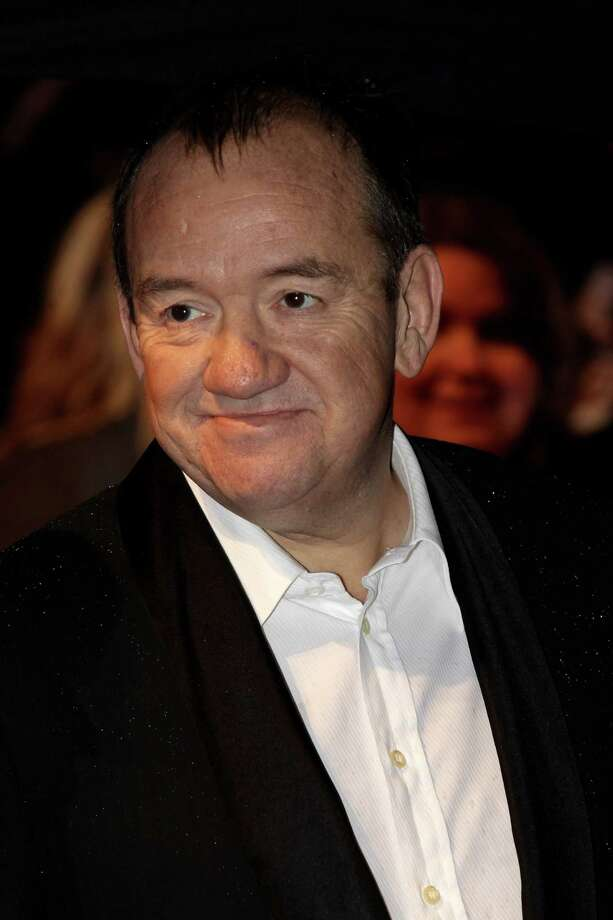 Mel Smith, pictured recently. (Photo by Chris Jackson/Getty Images) Photo: Chris Jackson, - / 2010 Getty Images