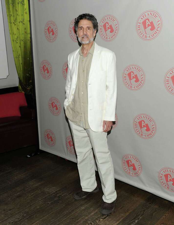 Chris Sarandon, pictured recently. (Photo by Jason Kempin/Getty Images) Photo: Jason Kempin, - / 2011 Getty Images