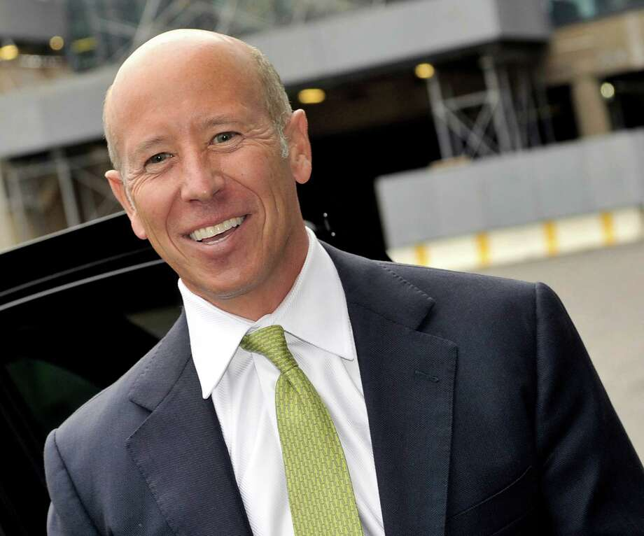 Barry Sternlicht, chairman and chief executive officer Starwood Capital Group LLC, arrives at the Robin Hood Foundation Gala in New York, U.S., on Monday May 14, 2012. The event, attended by about 3,800 guests, raised $57.4 million for a variety of programs to relieve poverty in the New York metropolitan area. Photographer: Stephen Chernin/Bloomberg *** Local Caption *** Barry Sternlicht Photo: Stephen Chernin, Bloomberg / © 2012 Bloomberg Finance LP