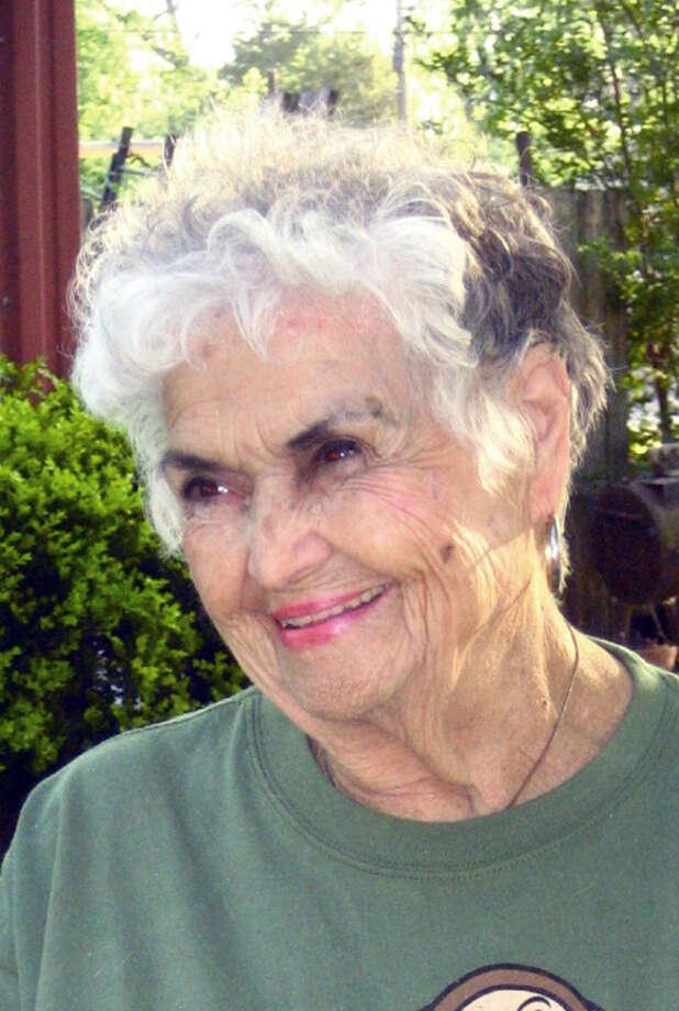 Thelma Dinkla