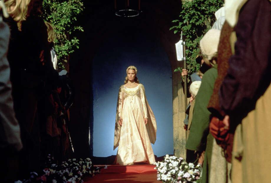 The Princess Bride (Robin Wright). (Twentieth Century Fox Film Corporation Photography)
