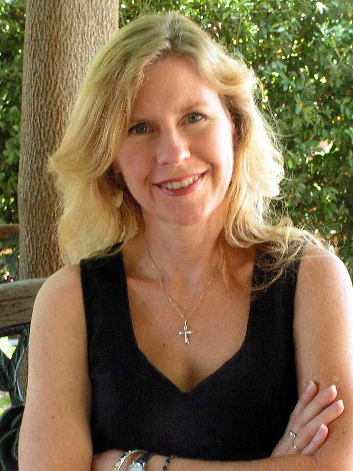 Susan Straight Photo: Kris Lovekin
