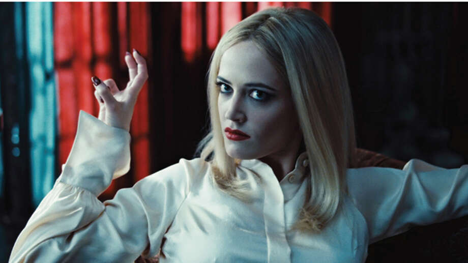Eva Green as Angelique Bouchard. Photo: Courtesy Of Warner Bros. Pictures / © 2012 Warner Bros. Entertainment Inc. - U.S., Canada, Bahamas & Bermuda. © 2012 Village Roadshow Films (BVI) Limited – All other territories.