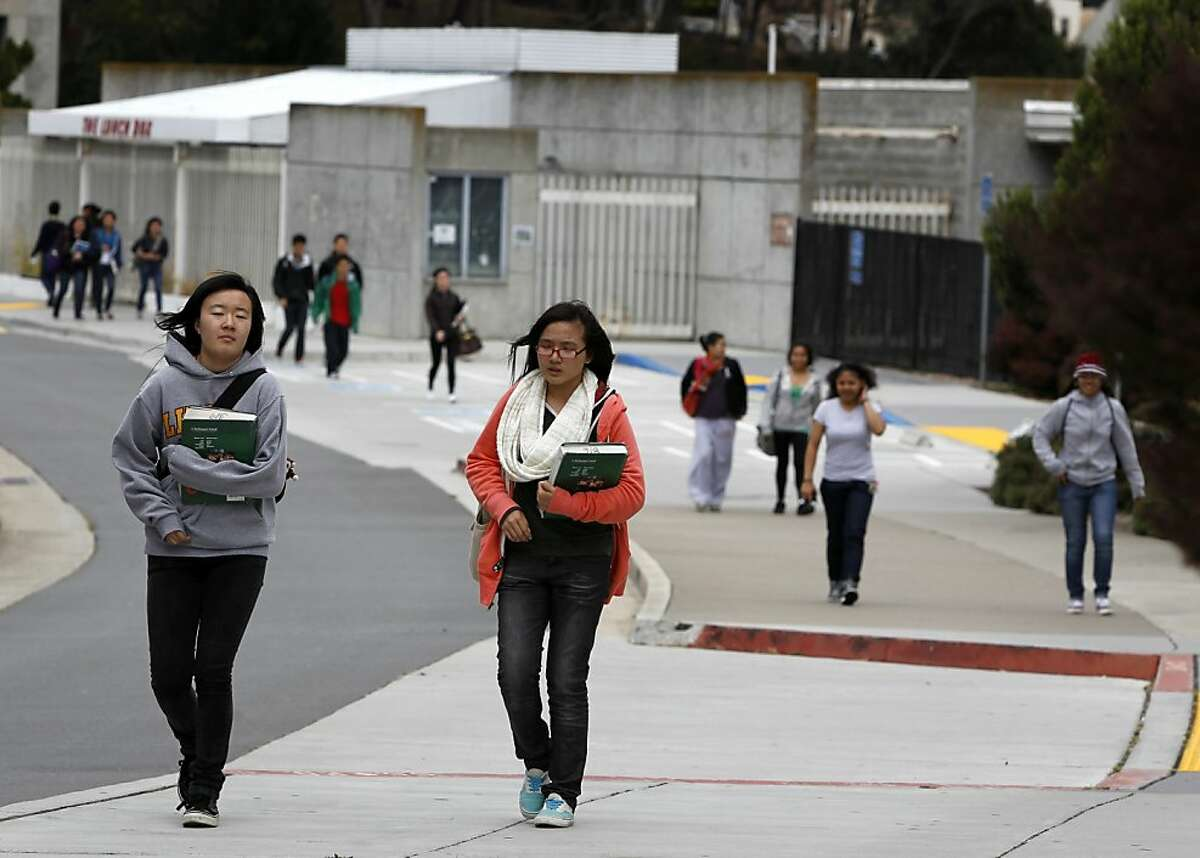 Nearly 36,000 students at City College are enrolled for credit, and at least 60 percent receive a fee waiver or financial aid.