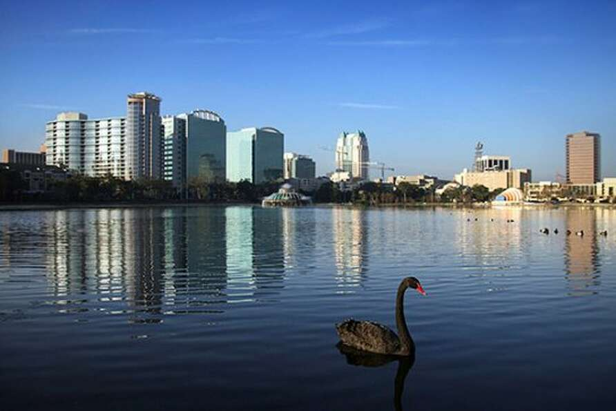 #1: Orlando, FL12-Month Averages: Rental vacancy rate: 18.8% Homeowner vacancy r