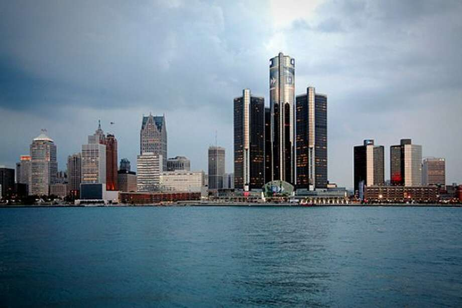 #4. Detroit, MI: Not surprising to find Detroit on this list. 12-Month Averages: Rental vacancy rate: 16.9% Homeowner vacancy rate: 1.7% Detroit was one of the hardest hit cities in the recession, and with an unemployment rate of 9.9 percent as of May, it's little wonder that its 16.9 percent rental vacancy rate is the second highest in the country. Surprisingly, though, the homeowner vacancy rate remains below the 75 largest metro area's average of 2.18 percent.Photo: CNBC
