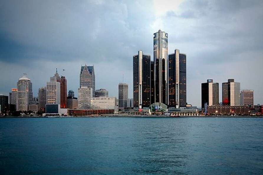 #4. Detroit, MI: Not surprising to find Detroit on this list. 12-Month Averages: Rent