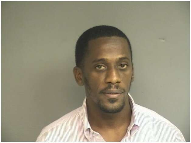 : Former Stamford resident Richardson Victor is scheduled to stand trial for the near 23-year-old rape of a fellow female security guard while the two patrolled a Ludlow Street office building in December 1989. Along with the rape, Richardson, 44, is charged with skipping bond before his trial in the Fall of 1990 and fleeing to his native Haiti. After being picked up in an October 2011 Florida traffic stop, he was returned to Stamford to stand trial. Photo: Contributed Photo