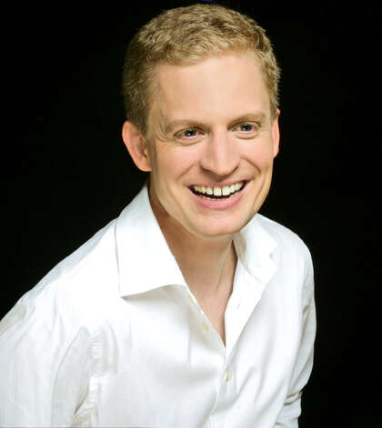 "Gustav Meier kicks off his final season with the Greater Bridgeport Symphony with ""Americana"" on Oct. 20 at the Klein Memorial, featuring pianist Andrew Armstrong, above, performing Gershwin's ""Rhapsody in Blue."" Photo: Contributed Photo"