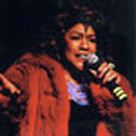"Friday will reign ""Supreme"" with a performance by Mary Wilson at Sacred Heart University. Photo: Contributed Photo / Fairfield Citizen"
