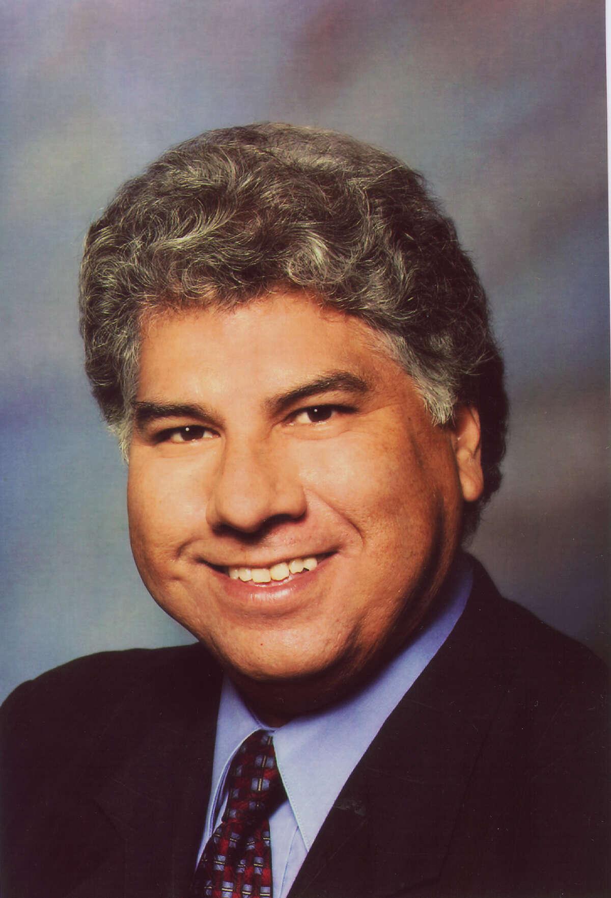 George Gutierrez