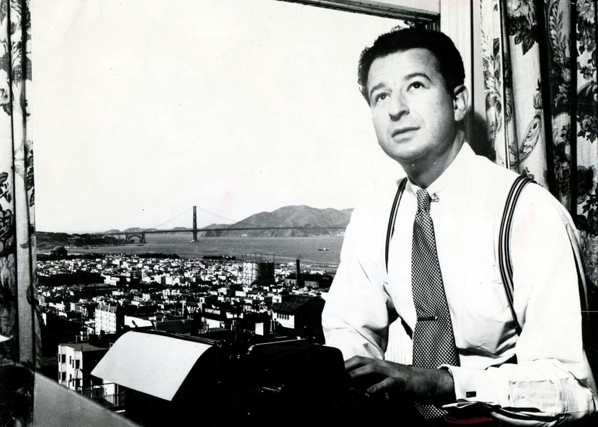Herb Caen, in his first book about San Francisco, proved prescient when he wrote about the big problems facing the city