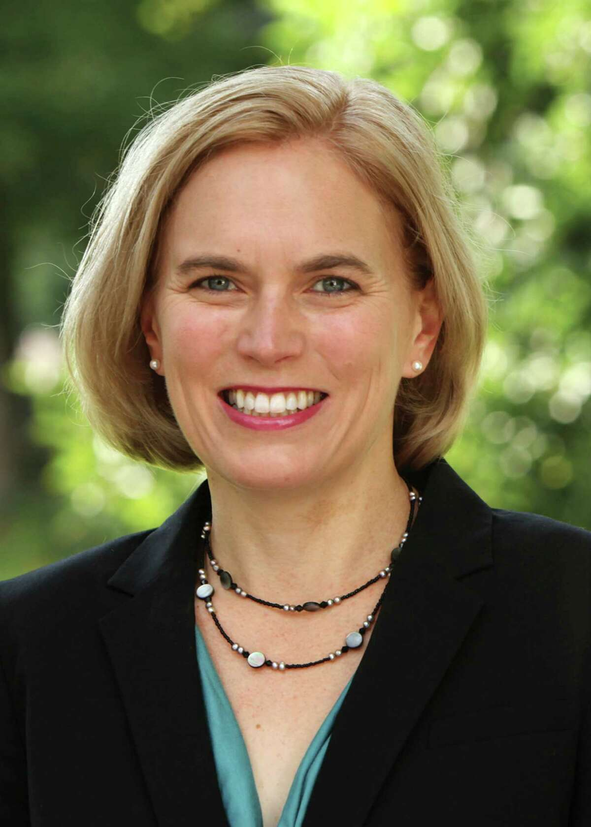 Lisa Romano is the Democratic Party's candidate for the 106th General Assembly seat.