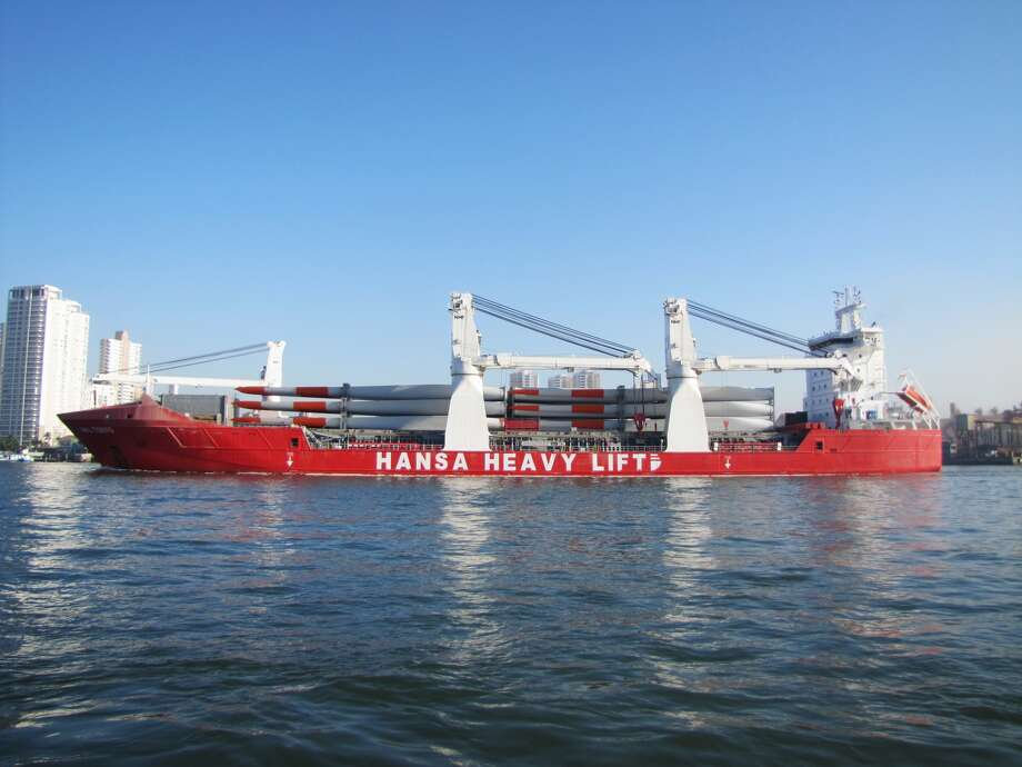 Photo: Hansa Heavy Lift