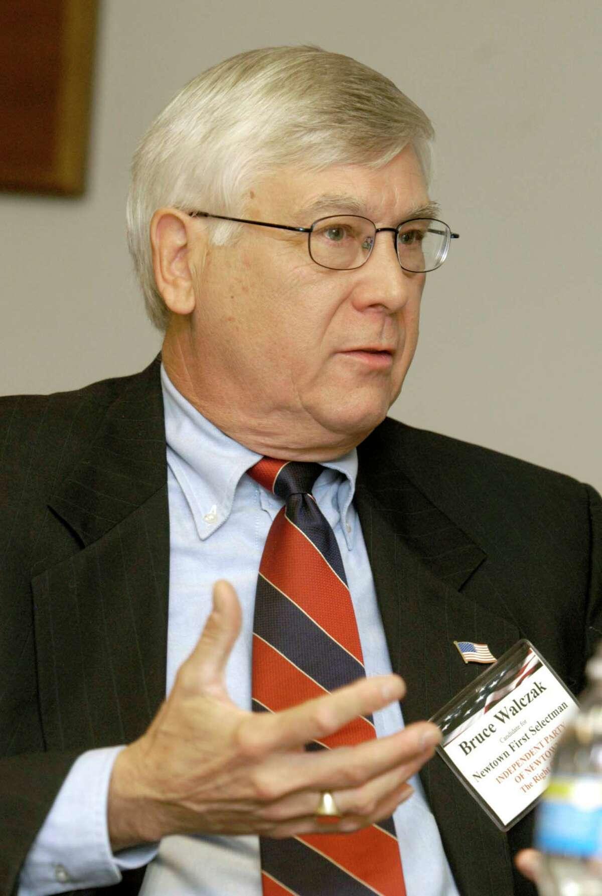 Bruce Walczak