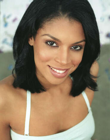 Susan Kelechi Watson Photo: Contributed Photo