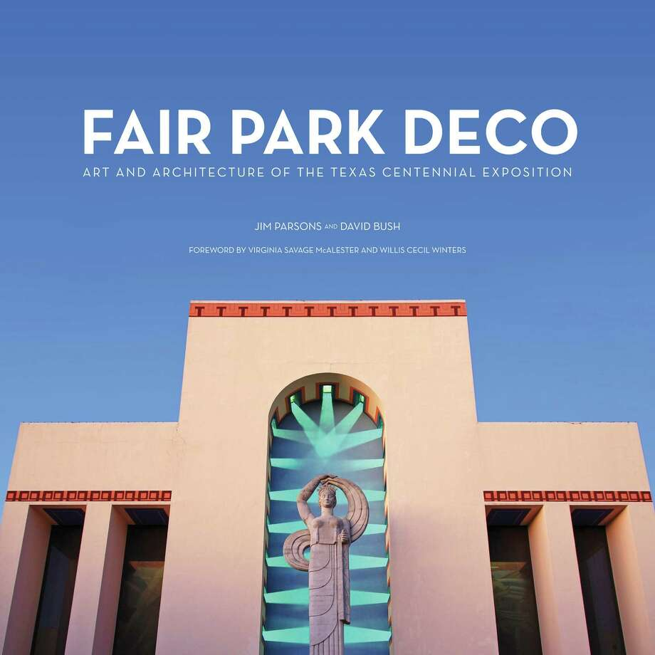 State Fair Has Art Deco Roots Houston Chronicle - Houston state fair