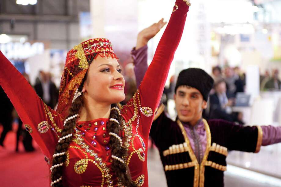 The first Silk Road Festival runs through Sunday in Stafford. Photo: Courtesy Photo
