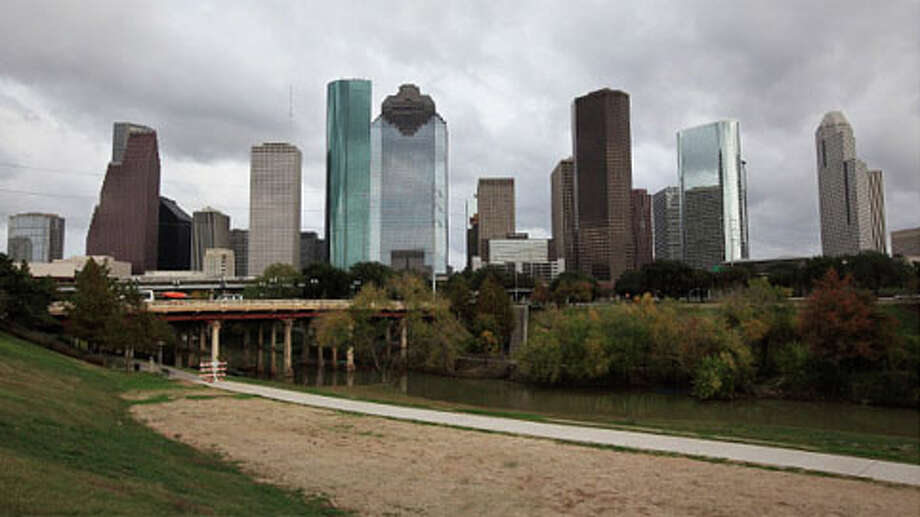 "Like other towns, Houston has seen its housing market struggle, and a lot of people ditched their homes. We're in the #8 spot of America's ""Emptiest Cities"" ranking by CNBC.com"