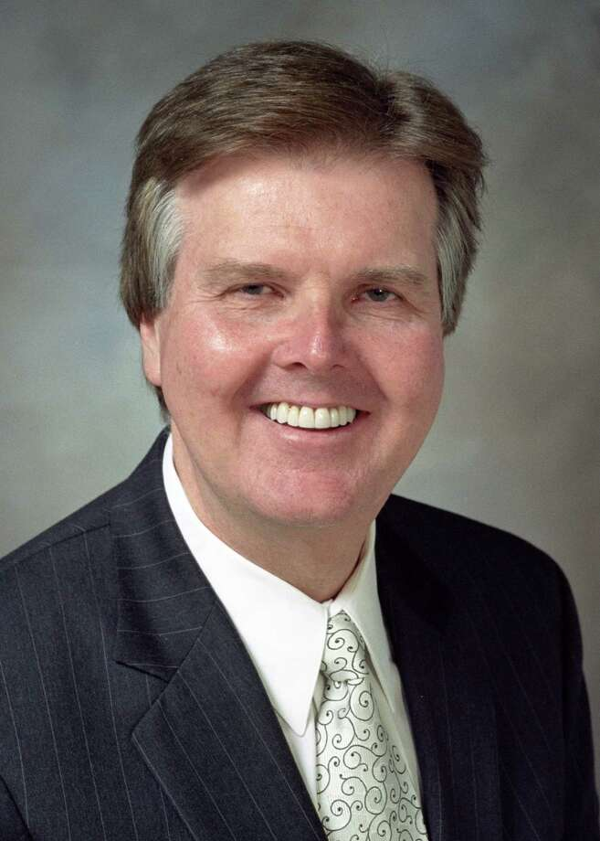 State Sen. Dan Patrick, R-Houston, has been chosen to head the Senate Education Committee. Photo: Handout