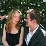 """""""Before Sunset.""""  Irresistible sequel to """"Before Sunrise.""""  Look for """"Before Midnight"""" next year. (Warner Bros)"""
