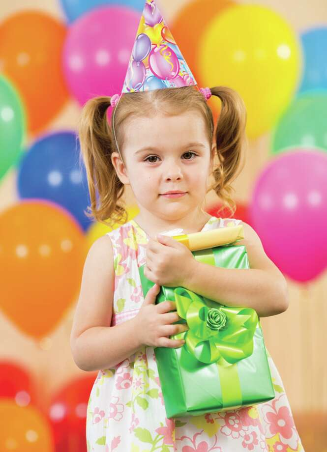 What are the rules for a child's birthday party? (Fotolia.com) Photo: The Kuzmins / oksun70 - Fotolia