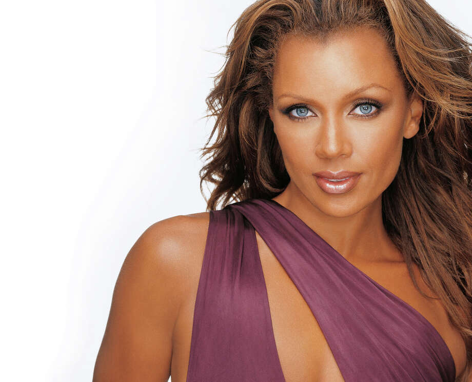Vanessa Williams, shown here, and her mother, Helen Williams, will headline the Amistad Center for Art & Culture's Phenomenal Woman Luncheon on Saturday, Oct. 13. The public event is part of the Amistad Center's 25th anniversary celebration. Photo: Contributed Photo